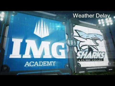 IMG Academy Football (White Team) vs Nature Coast (FL)