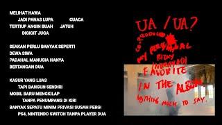 Download Lagu Hindia - Untuk Apa / Untuk Apa? (Official Lyric & Commentary Video) mp3