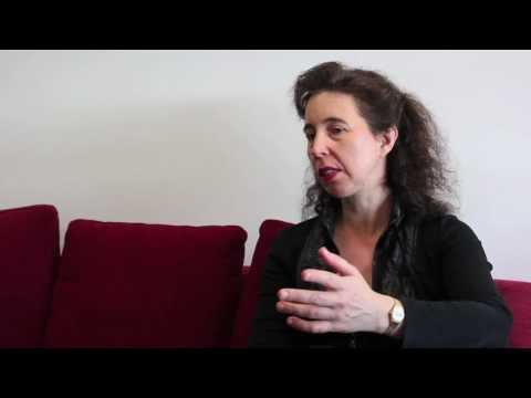 Angela Hewitt On Learning the Piano