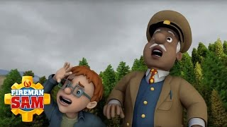 Fireman Sam Official: A Fire In The Storm