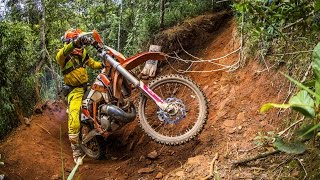 Offroad Enduro Racing in Rugged Terrain: Day 2 Recap | Red Bull Minas Riders