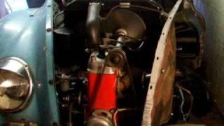 IFA F9 1956
