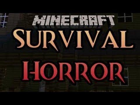 Minecraft: Survival Horror