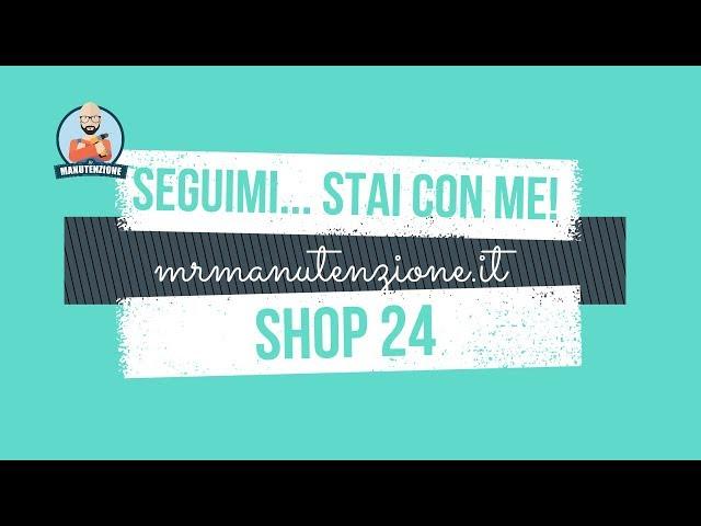 Negozi automatici Shop24 - Live