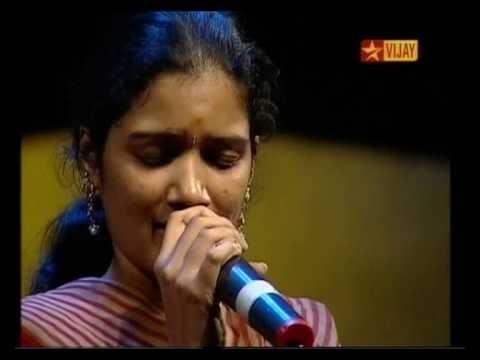 Mathangi, Gangai Karai From Airtel Super Singer 3