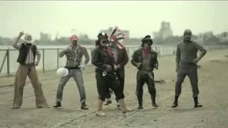 Guri de Uruguaiana canta Village People Versão Reduzida.flv