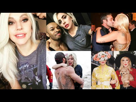 Boys and Girls Lady Gaga Dated - (American Horror Story)
