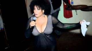 Monique Bingham CD Listening Party Live (Nov. 21, 2015)