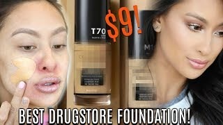Baixar FLAWLESS FOUNDATION FOR LESS!! ONLY $9.00?!!!