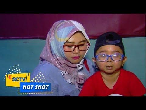 Telat Datang Bulan, Istri Daus Mini Tengah Hamil? - Hot Shot