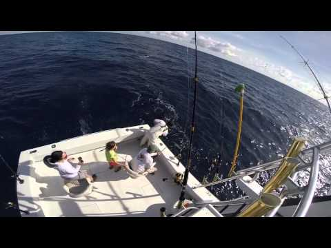 Islamorada Offshore Charter Fishing