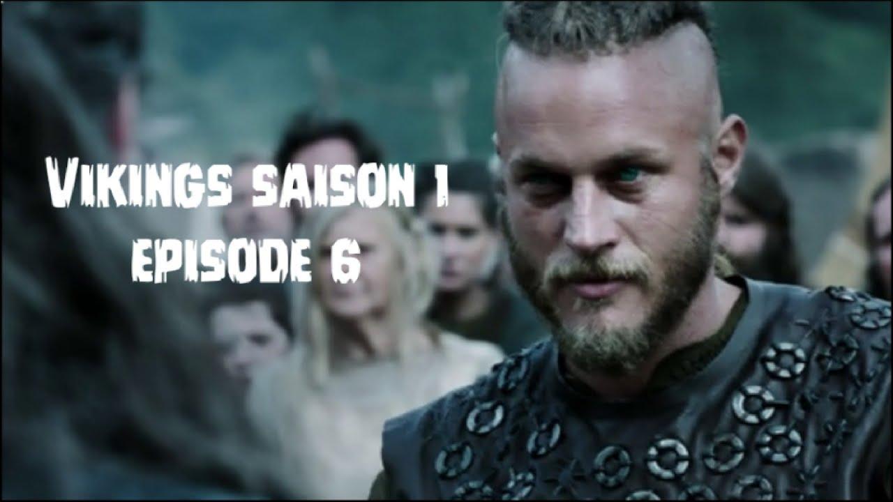 Download Vikings - saison 1 épisode 6
