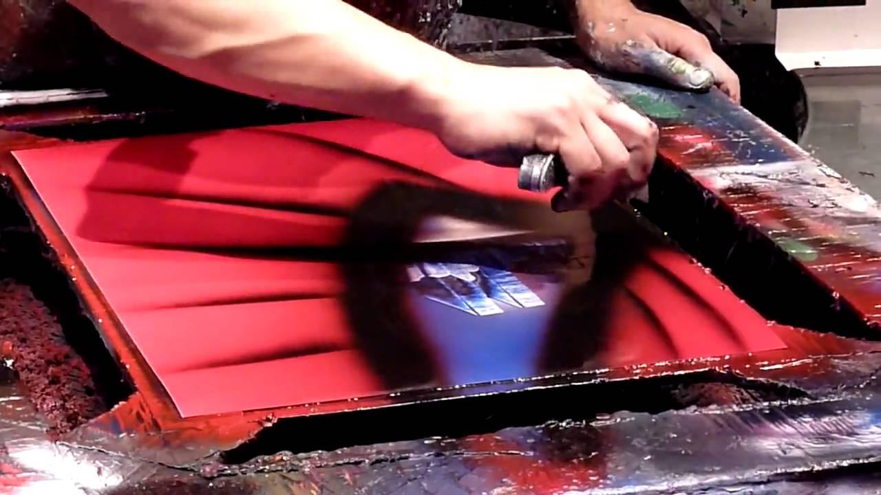 Las Vegas Spray Paint Artist Masumi Lutz Red Spiderman