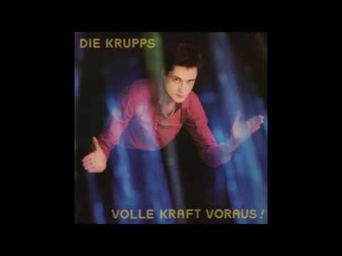 Die Krupps zwei Herzen ein Rhythmus