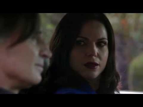 Regina & Rumple  4x11 Once Upon A Time