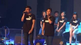 [2016.07.23] ShowOff Live One演唱會 - 我的快樂時代 + Busking組合技