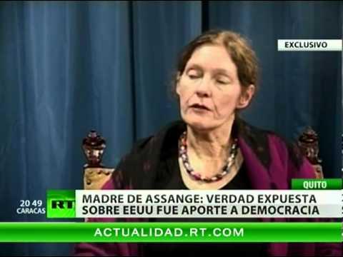 Baltasar Garzón: Los cargos ocultos de EE.UU. dejan a Assange absolutamente indefenso