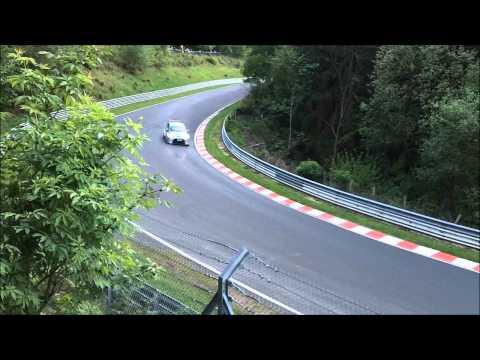24h Nurburgring 2012 - Video of our Trip