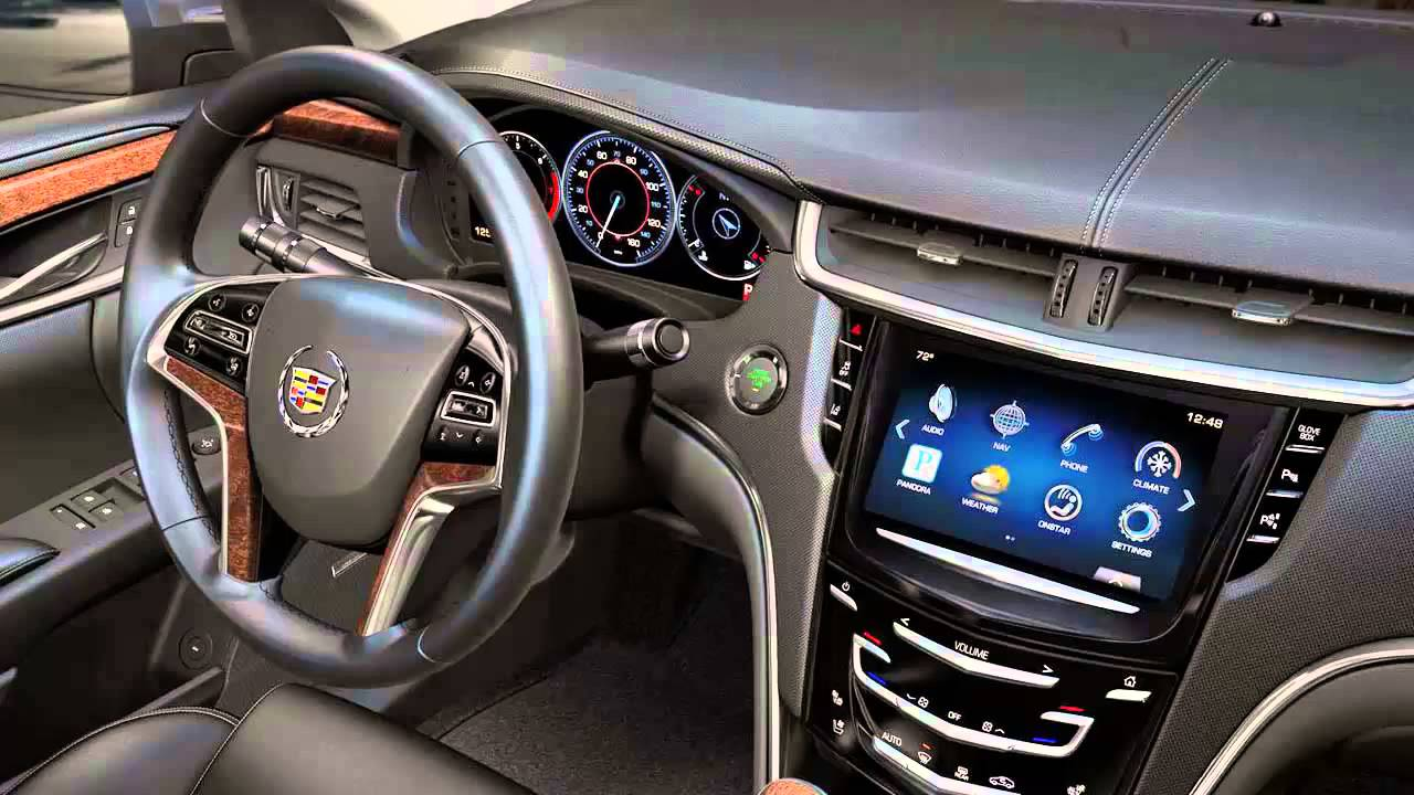 2014 cadillac xts twin turbo. Black Bedroom Furniture Sets. Home Design Ideas