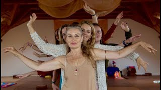 Empowered Woman - Tantra training for Women