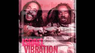 Israel Vibration - Livity in The Dub