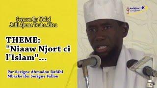 Julli Ajuma Touba Alieu du 26 03 2016 sur Ndiaaw Njort