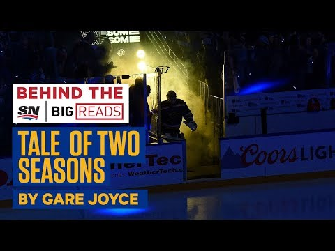 How The St. Louis Blues Pulled Off One Of The NHL's Greatest Turnarounds