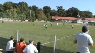 Progresul Cernica - Ciorogarla-Seniori-1-oct-2011. P 1/4