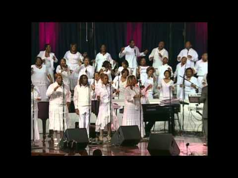 Kevin Davidson & The Voices-Overflow