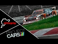 Project CARS PC | Ford Capri Zakspeed Turbo - Nurburgring | Cambio H | GoPro
