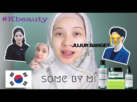 REVIEW JUJUR SKIN CARE KOREA