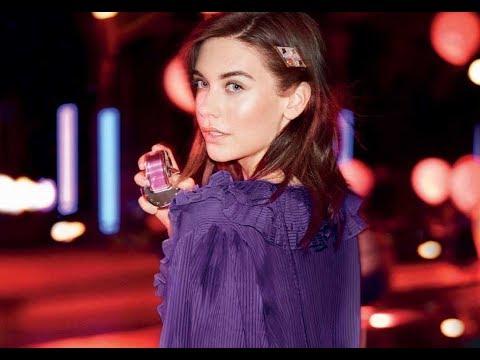 L'interview beauté d'Amanda Steele, nouvelle égérie Bulgari Parfums
