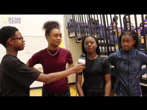 WCMS-News Season 1 Episode 4