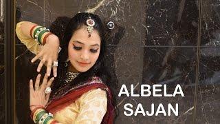 Albela Sajan ( Dance Video Song) | Bajirao Mastani | Ranveer Singh, Priyanka Chopra