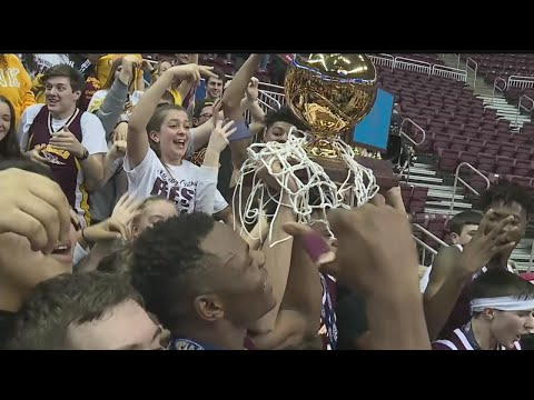 4 straight! Kennedy Catholic wins double OT thriller for 4th consecutive State Championship