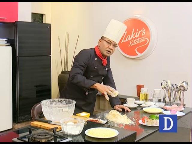 Zakir's Kitchen 22nd Feb,2019