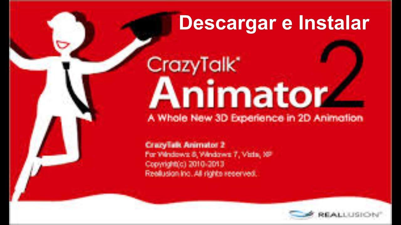 Crazytalk animator 2 pipeline pdf