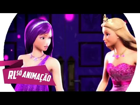 MC Mirella - Cansei Vacilão ( Barbie )