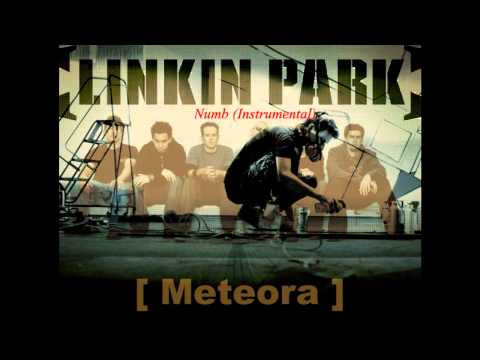 Linkin Park - Numb (Instrumental)