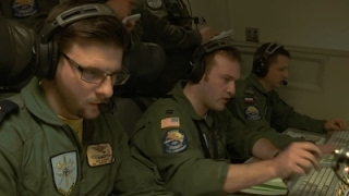 Russian Military Buildup Concerns NATO
