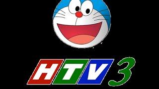 Doremon Tiếng Việt  HTV3 Tập 2