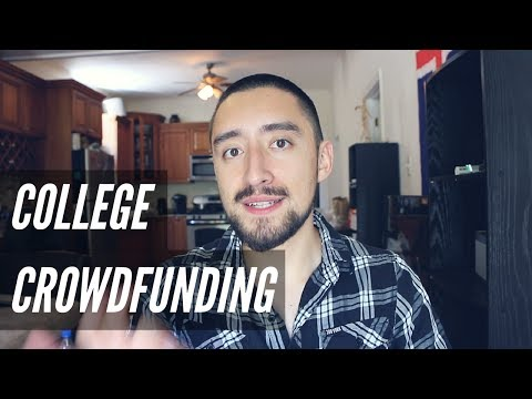 How to Use Crowdfunding For College Education Expenses