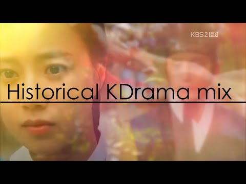 Historical KDrama mix ∞ Infinite