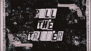 Brass Against - Pull The Trigger (Lyric Video)