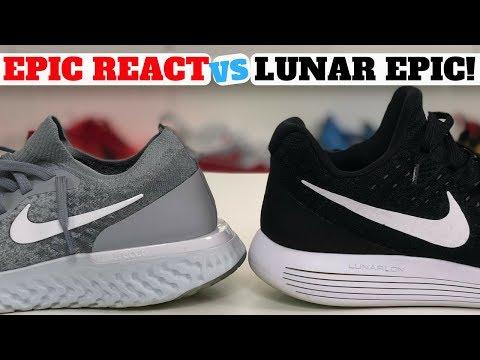 which-is-better?-nike-epic-react-flyknit-vs-lunar-epic-flyknit-2-low!