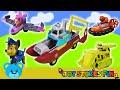 1 Stunde Spaß mit Paw Patrol: Die besten Paw Patrol Videos von Toy Stories Fun | Kinderspielzeug Fun