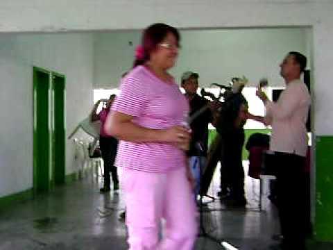 Angel Maldonado en Telares Maracay