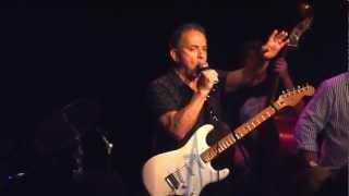 "Jimmie Vaughan & The Tilt-A-Whirl Band - ""Boom Bapa Boom"" - Fitzgerald"