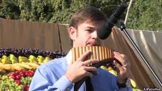 Nick Tacu music How Great Thou Art   -original version   Nick Tacu