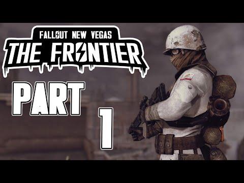 Fallout: The Frontier - Прохождение игрового процесса - Часть 1 - «Добро пожаловать в Портленд»